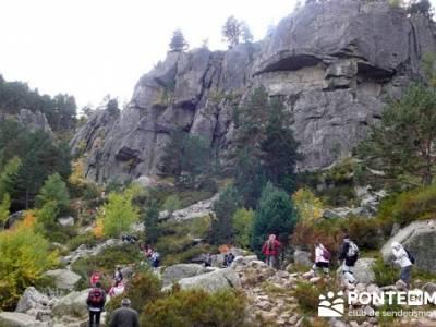 Espacio Natural Sierra de Urbión - Laguna Negra; senderismo asturias rutas